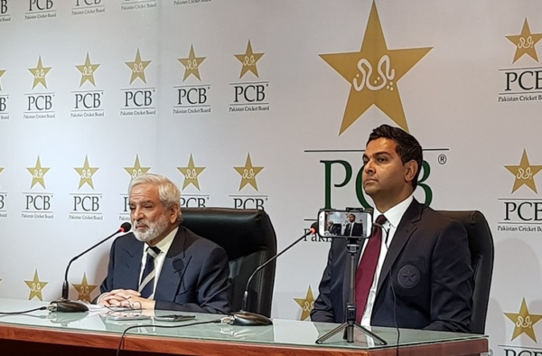 Wasim Khan: Our first option will be completion of PSL