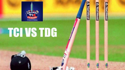 TCI vs TDG Live Score 6th Match between TCA Indians vs Taiwan Dragons Live on 26 April 2020 Live Score & Live Streaming.