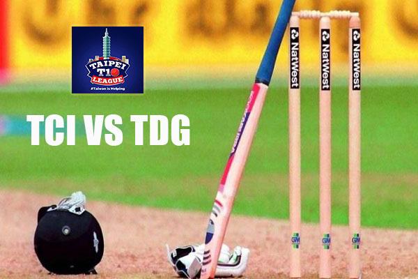 TCI vs TDG Live Score 6th Match between TCA Indians vs Taiwan Dragons Live on 26 April 2020 Live Score & Live Streaming.