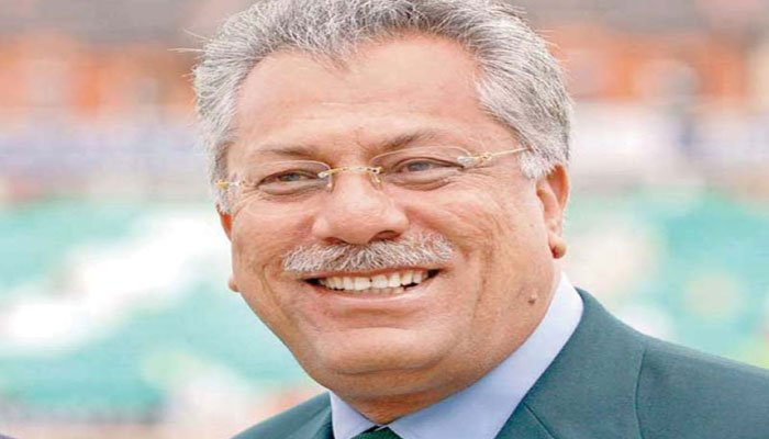 Zaheer Abbas: Damage from corruptions can be equal to as that of Sri Lanka 2009 attack