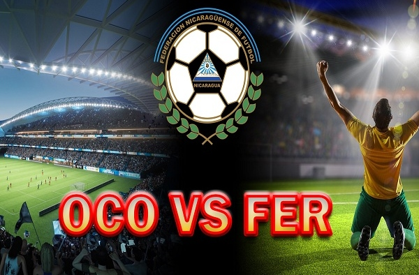OCO vs FER Live Score between Deportivo Ocotal Vs Walter Ferretti Live on 13 April 2020 Live Score