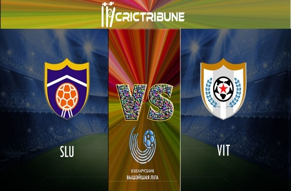 SLU vs VIT Live Score between FK Slutsk vs Vitebsk Live on 11 April 2020 Live Score