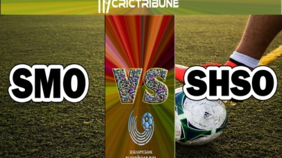 SMO Vs SHSO Live Score between FC Smolevichy Vs FC Shakhtyor Live on 12 April 2020 Live Score