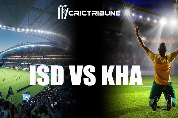 ISD vs KHA Live Score between Istiklol vs Khatlon Live on 19 April 2020 Live Score
