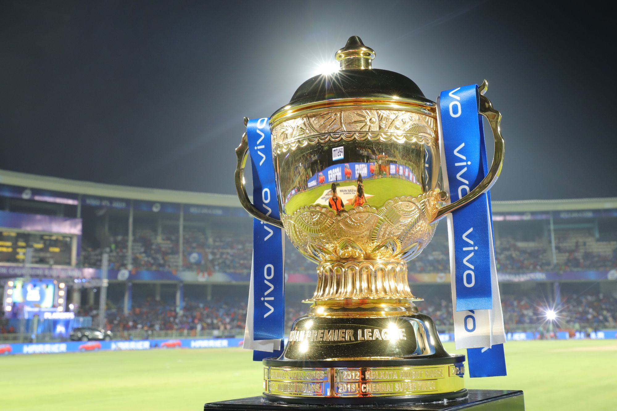 UAE to host IPL 2020, BCCI not in condition of saying anything for now