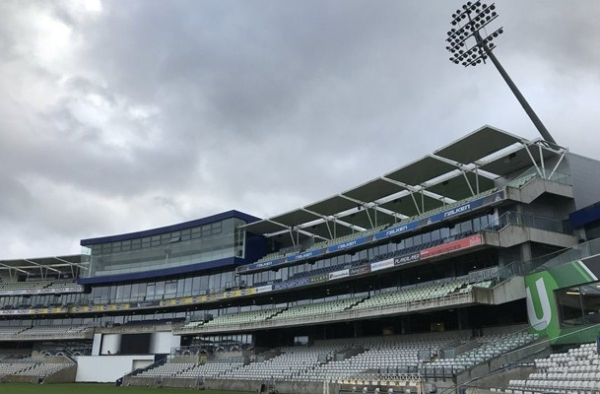 Edgbaston Cricket Ground to be used as COVID-19 testing centre