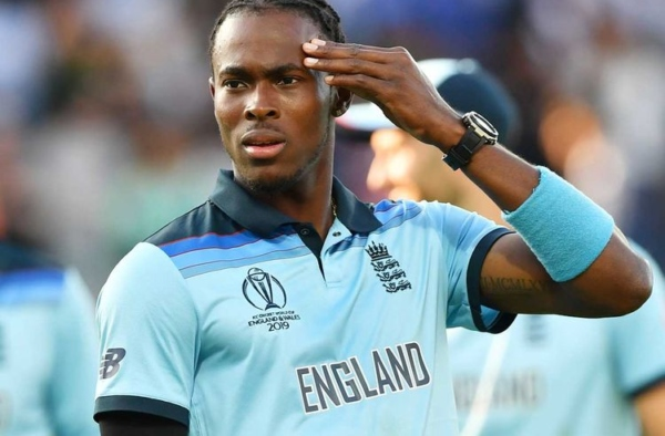 Jofra Archer loses his ICC World Cup 2019 medal