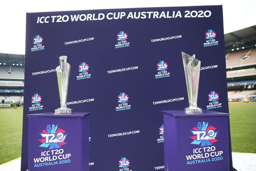 Future of ICC T20 World Cup to be decided in July