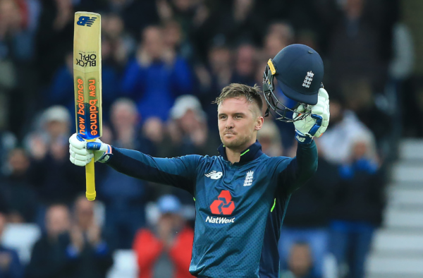 Jason Roy claims Nadeem Omar's statement over him as incorrect