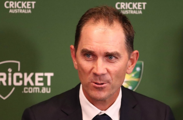 India series was a wake-up call: Justin Langer