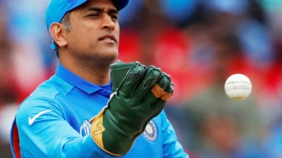Dhoni'd childhood coach: I don't know why people are after him
