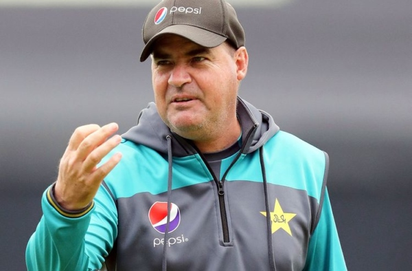 Mickey Arthur: It was frustating to work with Umar Akmal