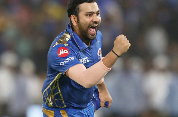 Winning the T20 World Cup is a dream, says Rohit Sharma