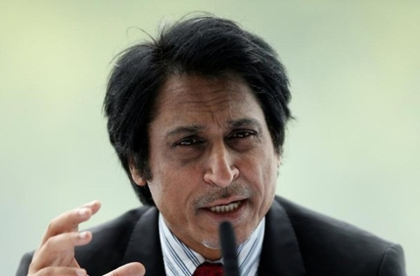 Ramiz Raja suggests using lie detectors to identify match-fixers