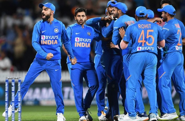 Rohit Sharma: India shall play internationally like Mumbai Indians play IPL