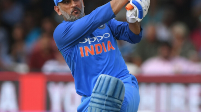 MS Dhoni himself didn't want to play: MSK Persad