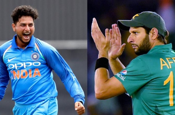 Shahid Afridi: Indo-Pak bilateral series is difficult due to Modi's racist government
