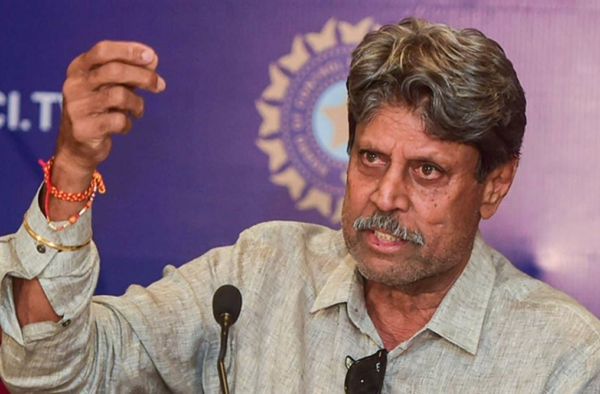Kapil Dev slams Shoaib Akhtar once again