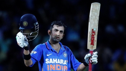 On what basis MS Dhoni want a comeback? asks Gautam Gambhir
