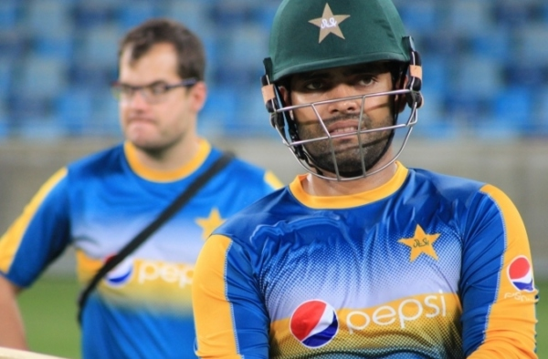 Judgment reserved on Umar Akmal's ban appeal