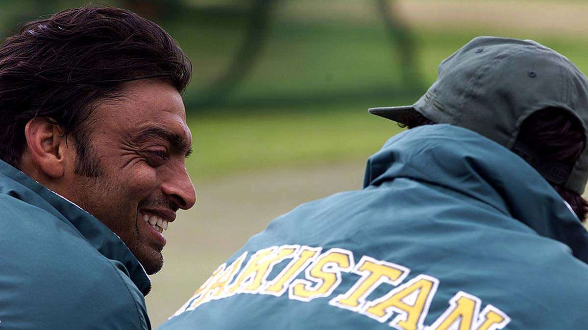 IPL and T20 World Cup likely to be postponed this year: Shoaib Akhtar
