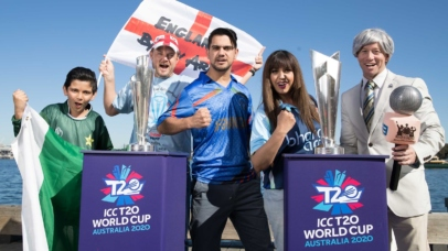 T20 World Cup's fate to be decided next week