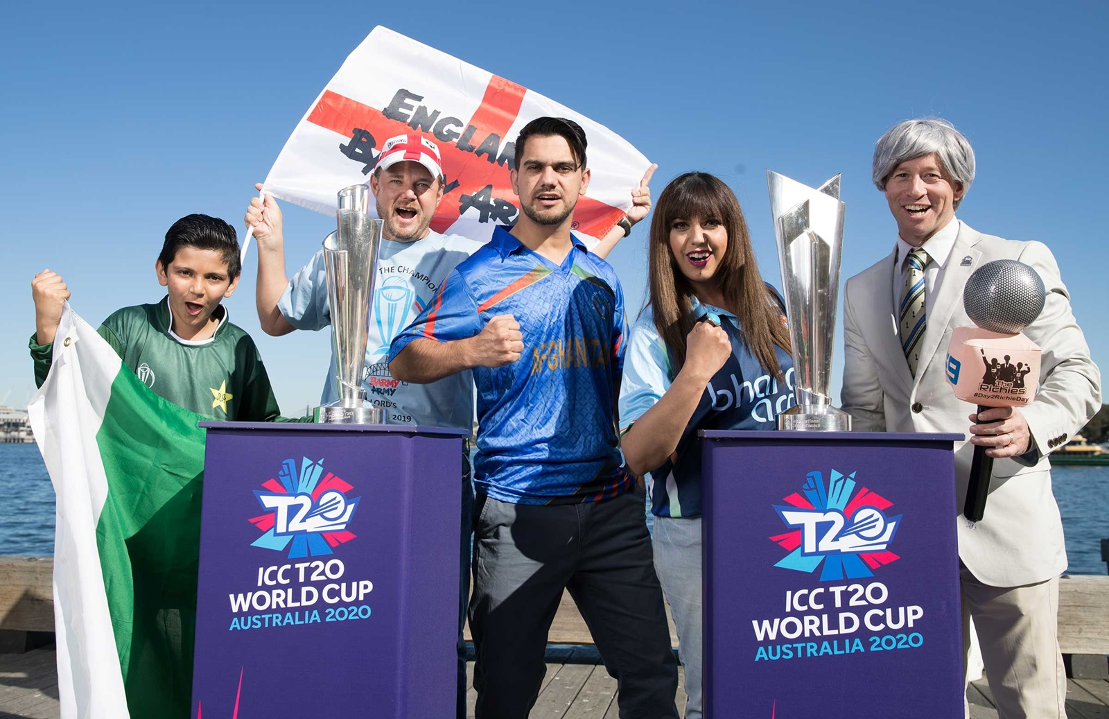 ICC T20 World Cup 2020: Decision deferred till July 2020