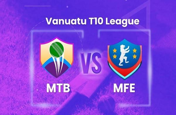 MFE vs MTB Live Score