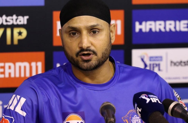 Harbhajan Singh: Human life comes first, IPL doesn't