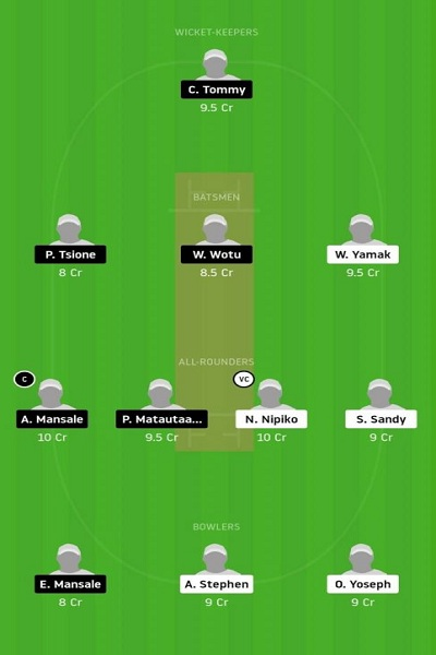IS vs MTB Live Score, IS vs MTB Live Cricket Score, Vanuatu T10 League 1