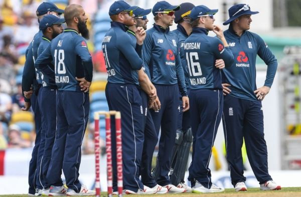 ECB: England planning to resume player training programs