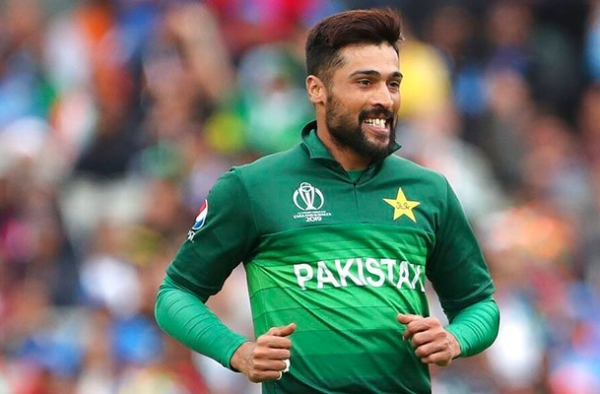 Mohammad Amir eligible for England tour after being COVID-19 in the second test