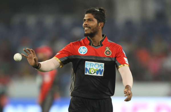 Umesh Yadav doesn't see himslef in the World Cup squad