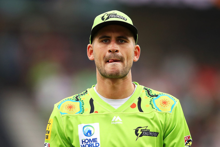 Alex Hales needs more time to return to England's side