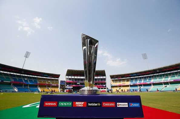 T20 World Cup gets postponed: ICC