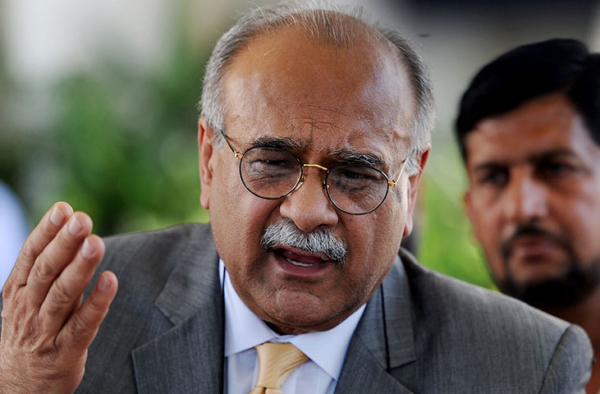 Najam Sethi: Umar Akmal suffered from epilepsy but never accepted