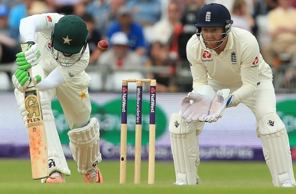 PCB, ECB chiefs looking forward to save test series