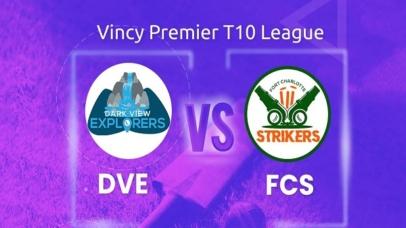 DVE vs FCS Live Score
