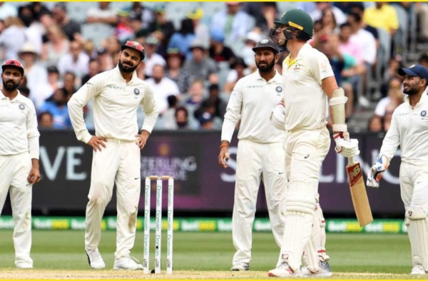 Coronavirus might force us to change the schedule for India's test series: Cricket Australia