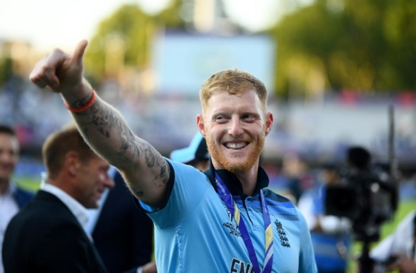 "Ben Stokes opened up about India's ""no intent to win"" in World Cup 2019"