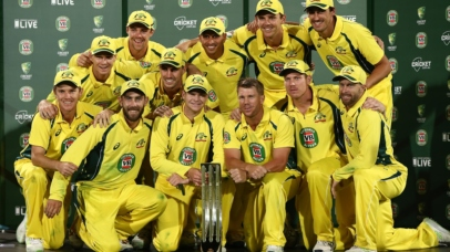Australia set to announce schedule for India series