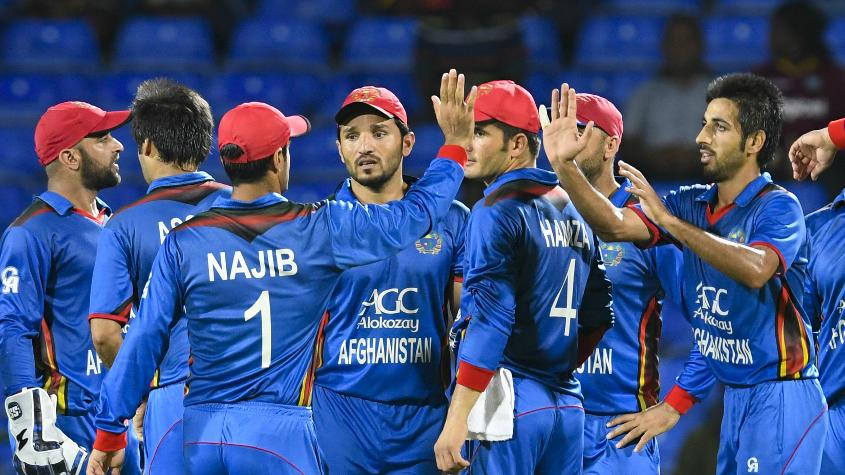 Afghanistan to play maiden Day-night Test match against Australia in Perth