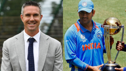 Kevin Pietersen: Only MS Dhoni knows when to retire, no one else