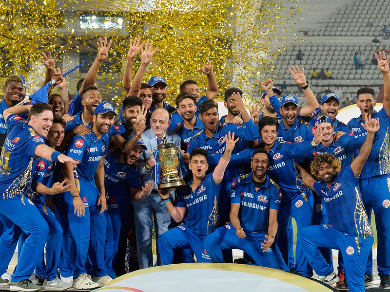 BCCI to lose INR 40 billion if IPL gets cancelled