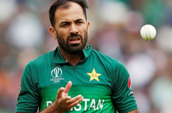 Wahab Riaz: I do not care about central contracts, didn't quit Test cricket for money