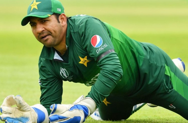 Sarfaraz Ahmed demoted to category C in latest central contracts list