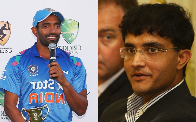 Robin Uthappa requests BCCI to allow players to play foreign leagues, 'Please let us go'