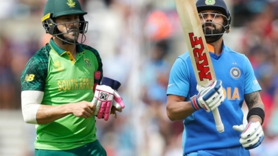 India vs South Africa seems quite impossible: BCCI