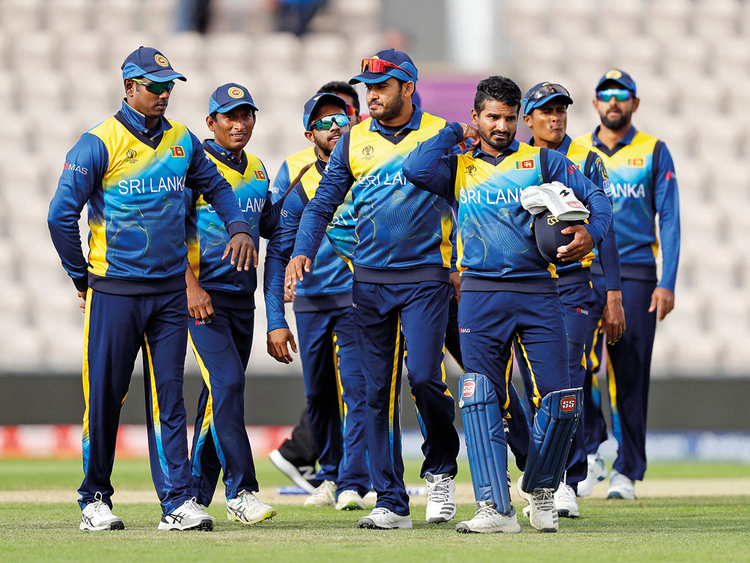 Sri Lanka needs to be in top 4 in shorter formats: Dimuth Karunaratne