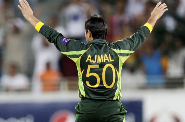 Saeed Ajmal responds to Rana Naveed's claims: No player underperformed in 2009 series